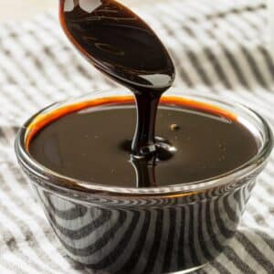 Syrups and others